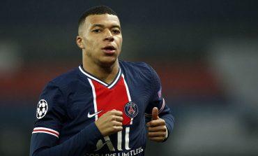 PSG Habis Kesabaran dengan Kylian Mbappe?