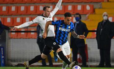 Spezia vs Inter Milan: Nerazzurri Tertahan 1-1