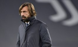 Pirlo Akui Juventus Memang Tidak Tampil Sesuai Ekspektasi