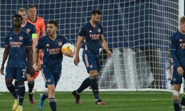 Hasil Pertandingan Villarreal vs Arsenal: Skor 2-1