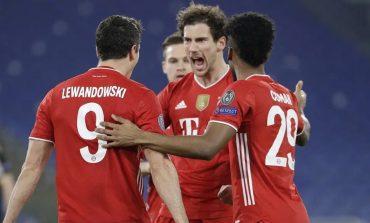 Tegas! Bayern Munchen Tolak Mentah-mentah European Super League