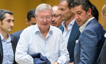 Ed Woodward Mengundurkan Diri, Sir Alex Ferguson Diminta Turun Gunung