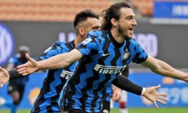 Hasil Pertandingan Inter Milan vs Cagliari: Skor 1-0