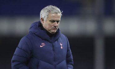 Harry Kane pun Terkejut Mourinho Dipecat