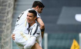 Hasil Pertandingan Juventus vs Genoa: Skor 3-1