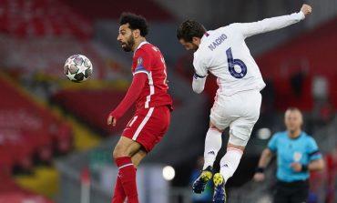Brutal! Fans Liverpool Lempari Bus Real Madrid, Pecahkan Jendela