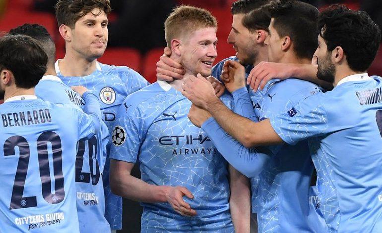 Kapan Man City Pastikan Juara Premier League, Raih Quadruple?