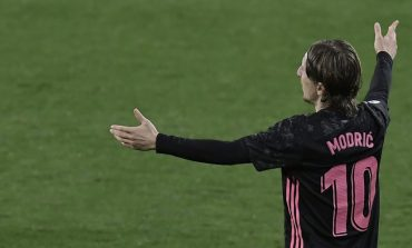 Real Madrid Segera Umumkan Kontrak Baru Luka Modric