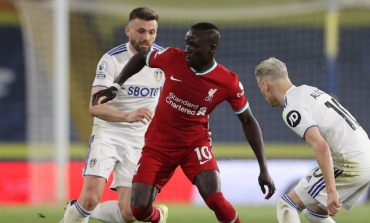Hasil Pertandingan Leeds United vs Liverpool: Skor 1-1