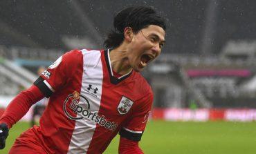 Takumi Minamino Mengaku Sangat Terkejut Tiba-Tiba Dipinjamkan Liverpool ke Southampton