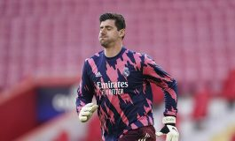 Real Madrid Jumpa Chelsea, Courtois: Saya Harap yang ke Final Madrid