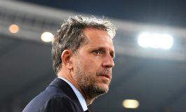 Direktur Juventus Fabio Paratici Resmi Tinggalkan Klub