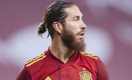Sergio Ramos: Sakit Rasanya Tidak Ikut ke Piala Eropa