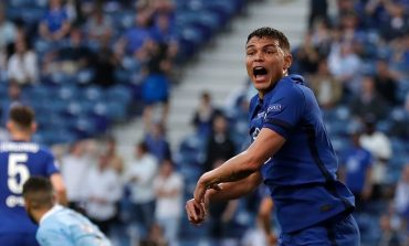 Chelsea Segera Umumkan Perpanjangan Kontrak Thiago Silva