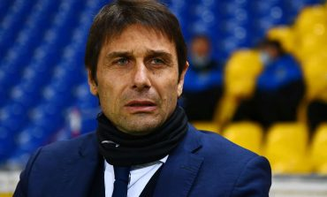 Tiga Alasan Conte Gagal Latih Tottenham Hotspur
