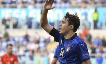 Man of the Match Euro 2020 Italia vs Wales: Federico Chiesa