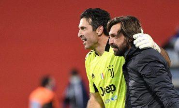 Sudah Tanda Tangan Kontrak, Gianluigi Buffon Segera Pindah ke Parma