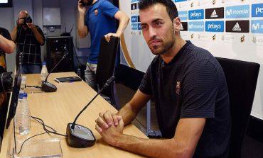 Sudah Negatif COVID-19, Sergio Busquets Kembali ke Skuat Euro 2020 Timnas Spanyol