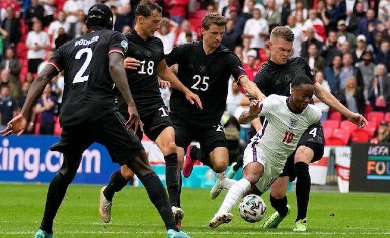 Toni Kroos Ungkap Penyebab Jerman Menyerah dari Inggris, Apa Itu?