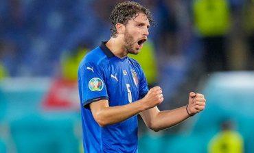 Man of the Match Euro 2020 Italia vs Swiss: Manuel Locatelli