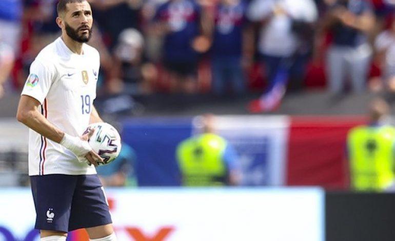 Keran Gol Karim Benzema sedang Macet? Prancis Percaya akan Segera Mengalir