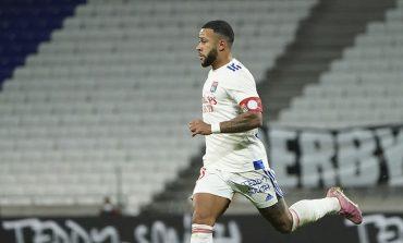 Konfirmasi Barcelona: Transfer Memphis Depay Sudah Hampir Rampung