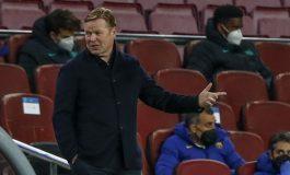 Hampir Fix, Ronald Koeman Perpanjang Kontrak di Barcelona Hingga 2023