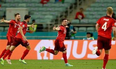 Hasil Euro 2020 Swiss vs Turki: Skor 3-1