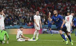 Man of the Match Final Euro 2020 Italia vs Inggris: Leonardo Bonucci