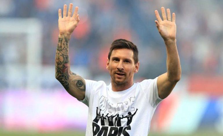 Barcelona Vs Bayern, Mueller: Sayang Sekali Tidak Ada Messi