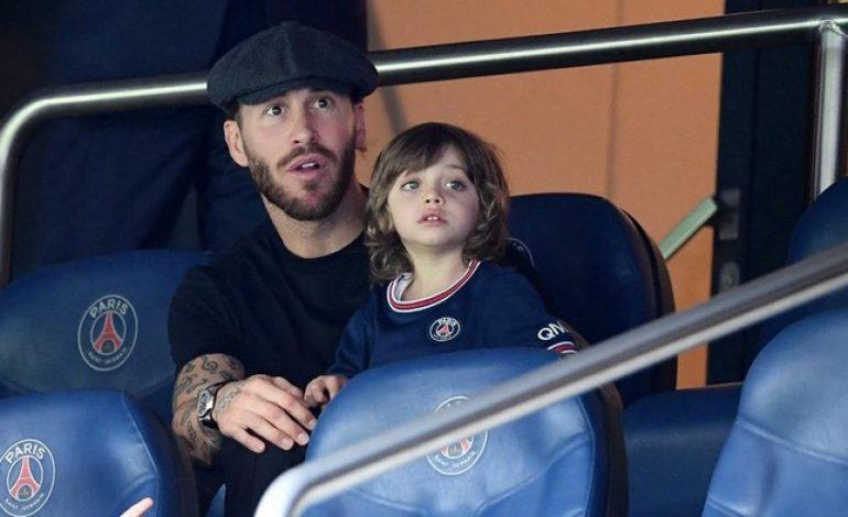'Ramos Buruk untuk PSG'