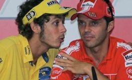 Loris Capirossi Ingatkan Hal Ini Pada Valentino Rossi Menjelang Pensiun