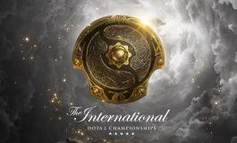 The International 10 Dimulai, Hadiah Meningkat Pesat