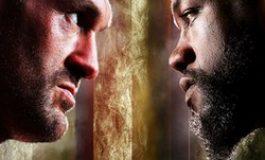 Tyson Fury vs Deontay Wilder Jilid 3 Akan Segera Terlaksana