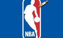Pemain NBA Yang Menolak Vaksin Tidak Akan Terima Gaji