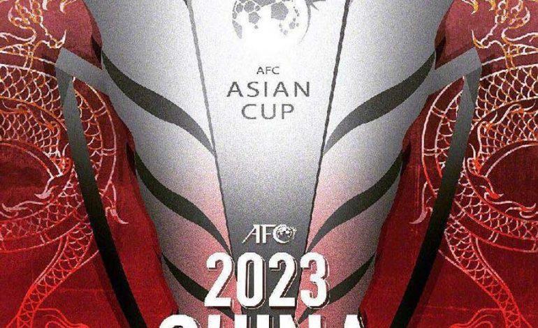 Ini Calon Lawan Timnas Indonesia di Kualifikasi Piala Asia 2023