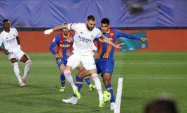 Real Madrid Kalahkan Barcelona Dalam El Clasico Kemarin